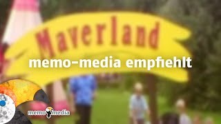 Maverland bei memo-media