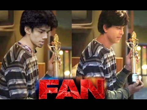 Shah-Rukh-Khan-Offers-Job-To-Crazy-Fan-See-Trailer-Movie-Teaser-Jabra-Fan