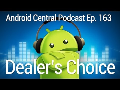 Android Central Podcast Ep. 163