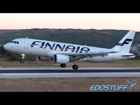 Split Airport SPU/LDSP - Half Hour of Plane Spotting - Episode 5