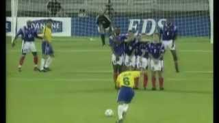 Die besten Szenen in der Karriere des Roberto Carlos