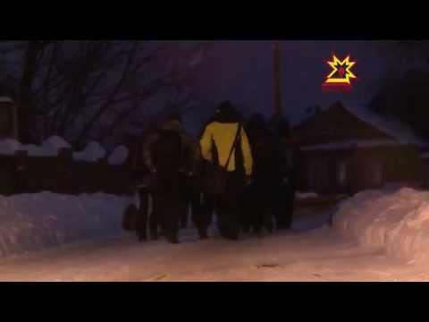 Чебоксарские власти завершили уличное освещение столичных школ