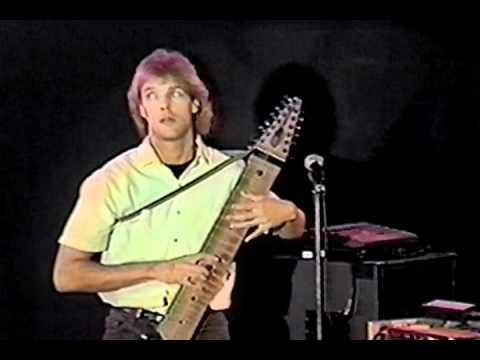 12 string Chapman Stick improv, Birdland