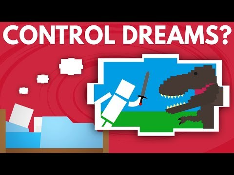 Download How Can You Control Your Dreams? HD Mp4 3GP Video and MP3