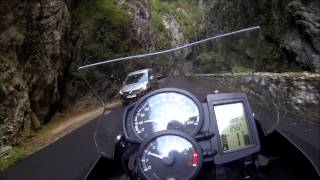 Tremosine Italy  city photos : MAC - TREMOSINE ITALIA (rider Italy) GO PRO