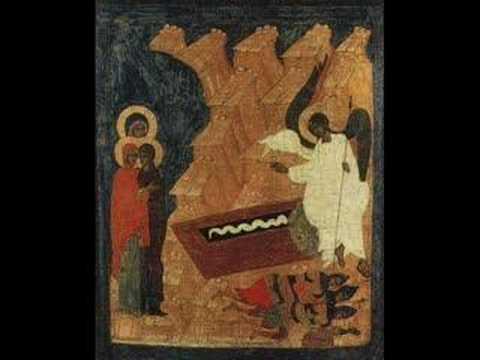 Христос Воскресе! Χριστός Ανέστη! - Valaam