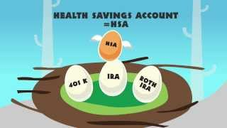 HSA Saving For Retirement And Healthcare