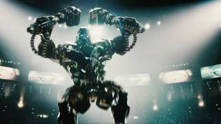 Watch Real Steel  (2012) Online