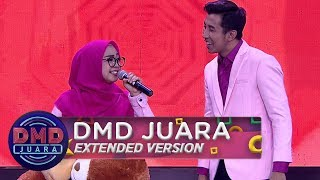Video Ciee!! Ria Ricis Grogi Ketemu Fandy KDI - DMD Juara Part 3 (5/10) MP3, 3GP, MP4, WEBM, AVI, FLV April 2019