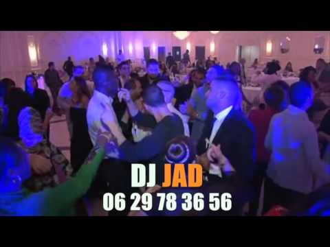 DJ JAD MARIAGE ORIENTAL 2015