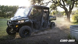 8. NEW 2020 CAN-AM DEFENDER