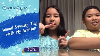 Video Animal's Squishy Collection With Abang MP3, 3GP, MP4, WEBM, AVI, FLV Desember 2017