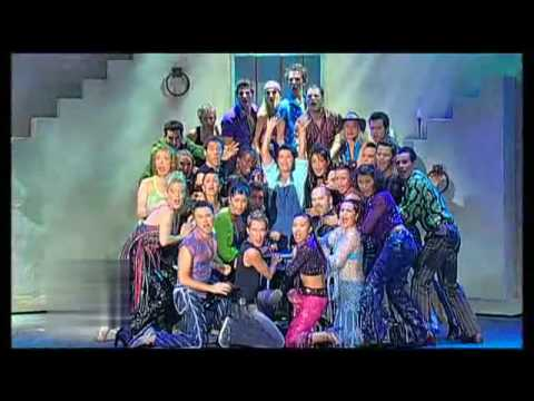 Musical Ensemble - Mamma Mia Musical Ensemble - Medley 2009 1. Katja Berg - I have a dream I have a dream A song to sing To help me cope With anything If you see the wonder Of ...