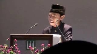 Video Merinding Dengarnya!! Suara Emas Qori Syamsuri Firdaus  (Al Kahfi Ayat 109-110 & Al Hasyr Ayat 23) MP3, 3GP, MP4, WEBM, AVI, FLV Agustus 2019
