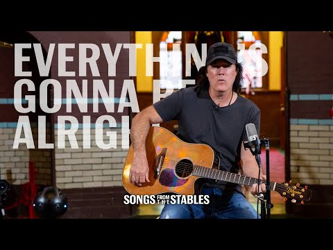Songs From The Stables - Everything's Gonna Be Alright - David Lee Murphy