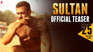 Nonton Sultan   Official Teaser 1   Salman Khan   Anushka Sharma Film Subtitle Indonesia Streaming Movie Download