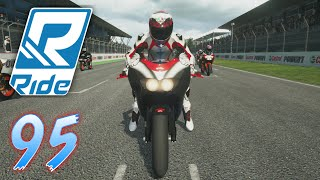 Nonton Ride  95      Nun Aber Mal Los      Let S Play It  Semi Pro  Deutsch  Film Subtitle Indonesia Streaming Movie Download