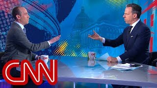 Video Tapper cuts off Trump adviser interview: I've wasted enough of my viewers' time MP3, 3GP, MP4, WEBM, AVI, FLV Juli 2018
