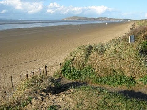 Places to see in ( Brean - UK )