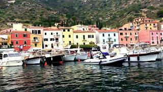 Porto Santo Stefano Italy  city photos gallery : Beautiful Porto Santo Stefano - Region of Tuscany - Italy