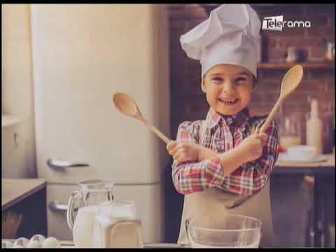 Mini Chefs: Cursos vacacionales de cocina para niños