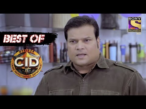 Best of CID - The Ghost Assasin - Full Episode