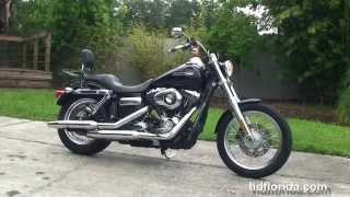 9. Used 2012 Harley Davidson Super Glide Custom Motorcycles for sale  - Clearwater Beach, FL