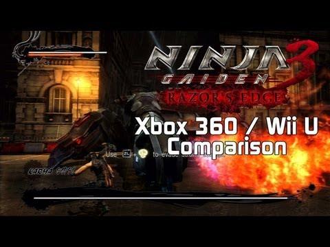 ninja gaiden 3 razor's edge xbox 360 multiplayer