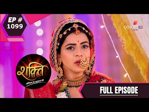 Shakti | शक्ति | Episode 1099 | 30 October 2020