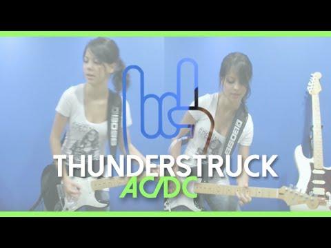 Juliana Vieira - Thunderstruck