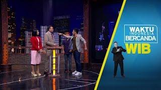 Video Waktu Indonesia Bercanda - Arie Untung dan Wendy Ngga Mau Dengar Solusi Cak Lontong MP3, 3GP, MP4, WEBM, AVI, FLV Desember 2018
