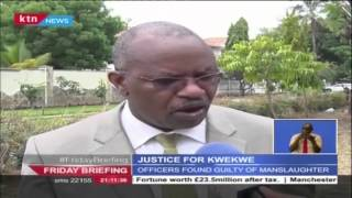 Finally Justice for Kwekwe's family after Court sets a date