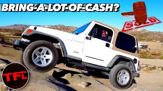Bring-A-Trailer Is No Longer a Car Nut's Paradise - No, You're Wrong! by The Fast Lane Car