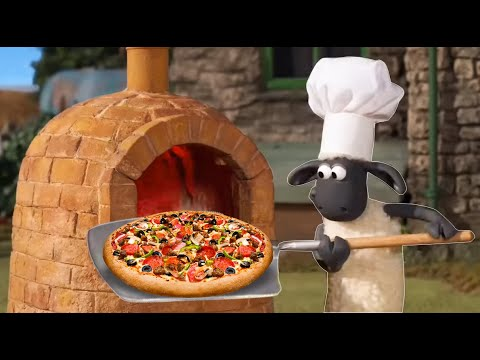 NEW Shaun The Sheep 2020  |  Shaun The Sheep Cartoons | Best New Collection 2020 Part 2