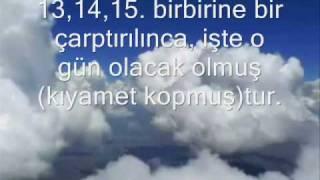 Abdulbasit Abdussamed - Hakka Suresi 1-24 (Mealli)