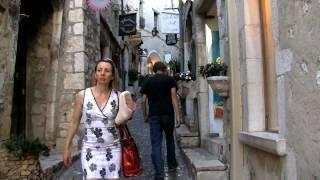 Saint-Paul-de-Vence France  city photos gallery : French Riviera - Saint-Paul-de-Vence & Fondation Maeght