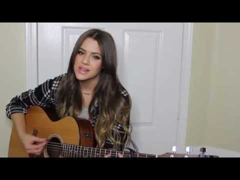 Stay | Florida Georgia Line | Hayley Stayner | Cover