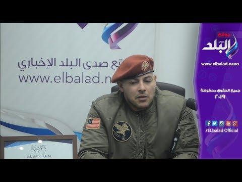 أحمد التهامي يكشف لـ صدى البلد لماذا وصفه عادل إمام بالحرامي