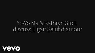 Nonton Yo Yo Ma  Kathryn Stott   Salut D Amour  Elgar    Commentary Film Subtitle Indonesia Streaming Movie Download