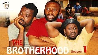 Brotherhood Season 1 - Nollywood Movie