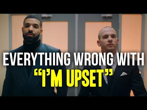 Video Everything Wrong With Drake -
