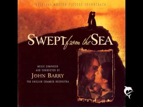 Swept From The Sea - John Barry - You Came From The Sea