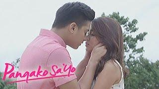 Nonton Pangako Sa'Yo: First Kiss Film Subtitle Indonesia Streaming Movie Download