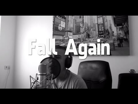 Glenn Lewis - FALL AGAIN (COVER) By SemMusic