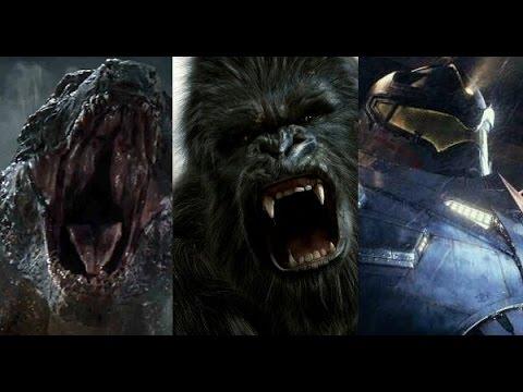 Video King Kong vs Godzilla vs Pacific Rim Trailer(Fan Made) download in MP3, 3GP, MP4, WEBM, AVI, FLV January 2017