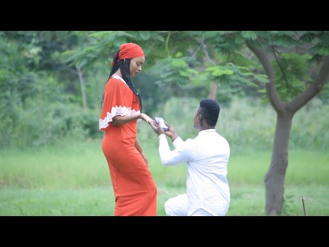 Guguwar Soyayya _Sadiq_M_Adam_Abdul_Fkd_Hausa Video Song 2018