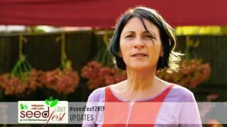 Seedfest 2017 – Through the words of Caroline Gloton Jammet