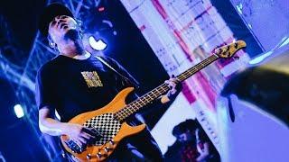 Video Thomas Ramdhan - Jomblo (Bass Cam) [LIVE] MP3, 3GP, MP4, WEBM, AVI, FLV Agustus 2019
