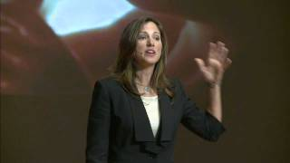 (R)evolutionary Medicine: Rachel Abrams at TEDxSantaCruz