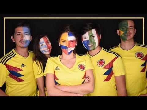 Píntate La Cara Ft. Santimaye - Mauro Martínez (Official Lyric) | Kika Nieto (видео)